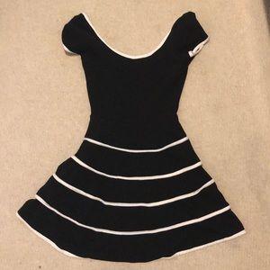 Black Soprano Dress